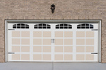 Garage Door Security